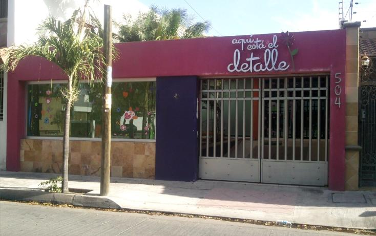 Foto de casa en venta en  , chapultepec, culiacán, sinaloa, 1187259 No. 15