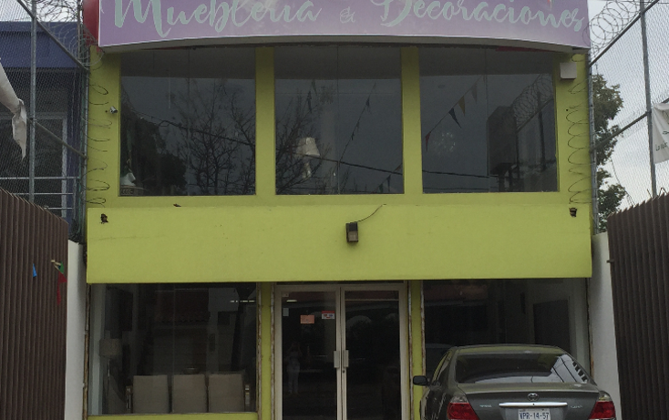 Foto de local en renta en  , chapultepec, culiacán, sinaloa, 1449045 No. 01