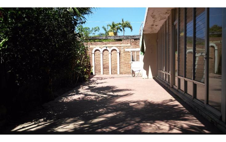Foto de casa en renta en  , chapultepec, culiac?n, sinaloa, 1739850 No. 08