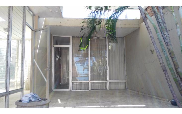 Foto de casa en renta en  , chapultepec, culiac?n, sinaloa, 1739850 No. 09
