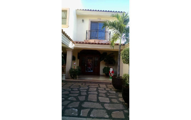 Foto de casa en venta en  , chapultepec, culiacán, sinaloa, 1957364 No. 03