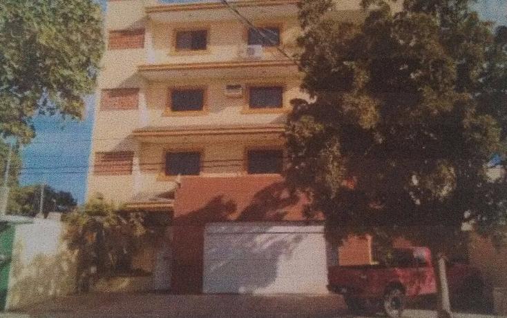 Foto de departamento en venta en  , chapultepec, culiacán, sinaloa, 946541 No. 13