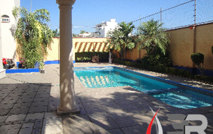Foto de casa en venta en  , chapultepec del rio, culiac?n, sinaloa, 1240779 No. 09