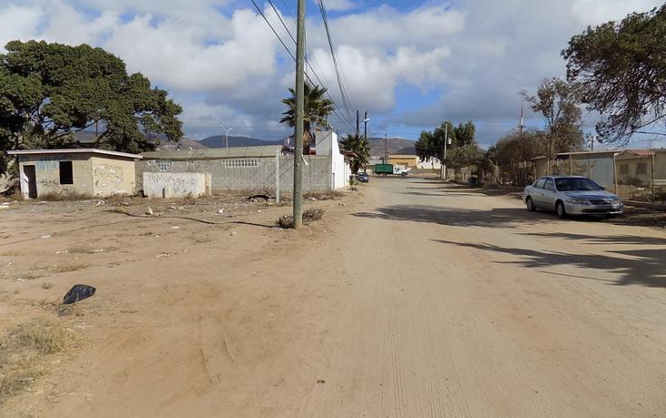 Foto de terreno habitacional en venta en  , chapultepec, ensenada, baja california, 1355087 No. 03