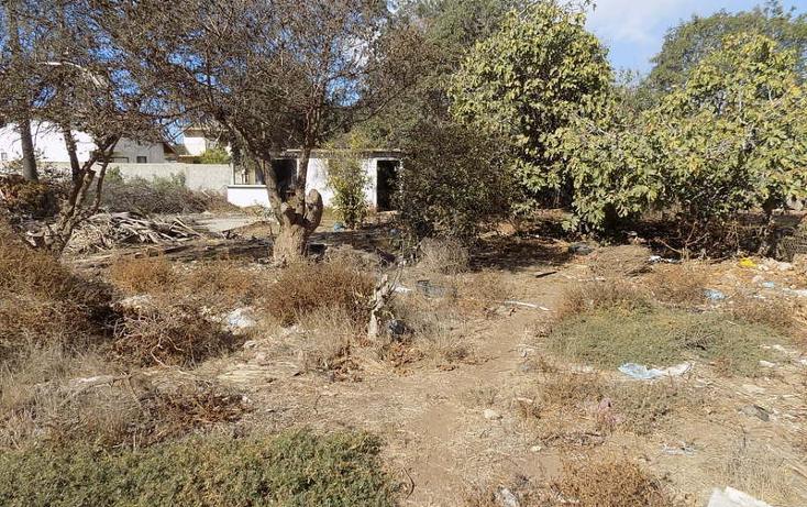 Foto de terreno habitacional en venta en  , chapultepec, ensenada, baja california, 1355087 No. 09