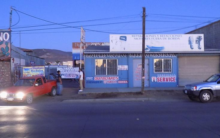 Foto de local en venta en  , chapultepec, ensenada, baja california, 1545814 No. 01