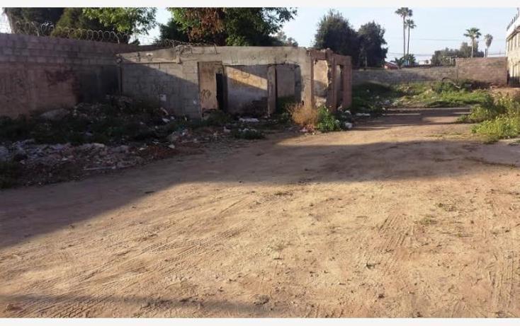 Foto de terreno industrial en venta en marciel escobar ruiz -, chapultepec, ensenada, baja california, 1709072 No. 01