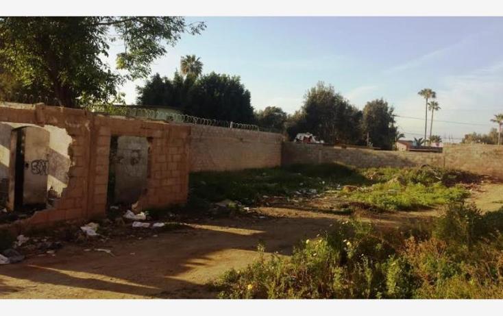 Foto de terreno industrial en venta en  -, chapultepec, ensenada, baja california, 1709072 No. 02