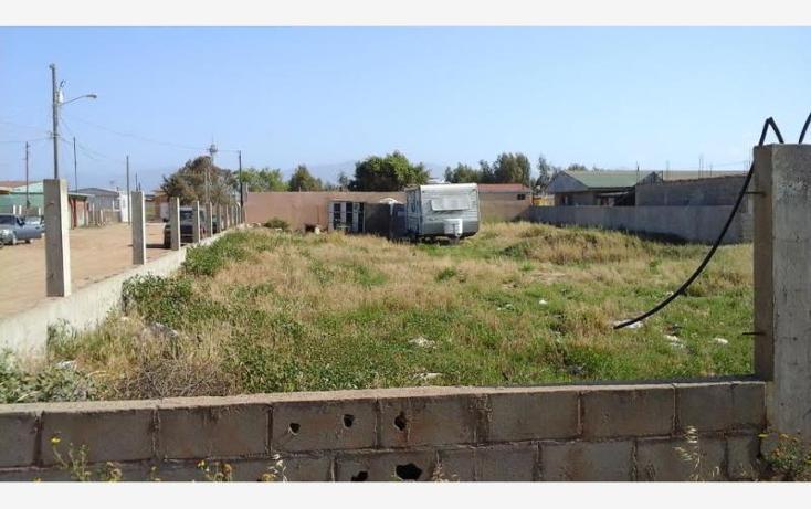 Foto de terreno habitacional en venta en  -, chapultepec, ensenada, baja california, 1837094 No. 03
