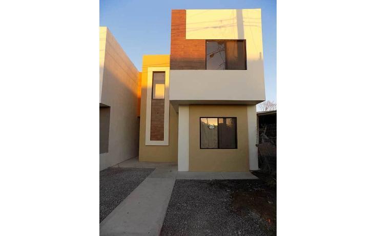 Foto de casa en venta en  , chapultepec, ensenada, baja california, 1969393 No. 02