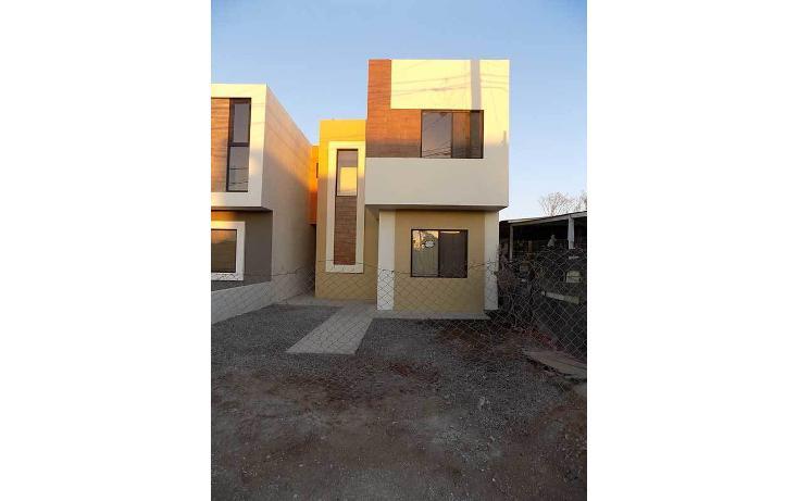 Foto de casa en venta en  , chapultepec, ensenada, baja california, 1969393 No. 03