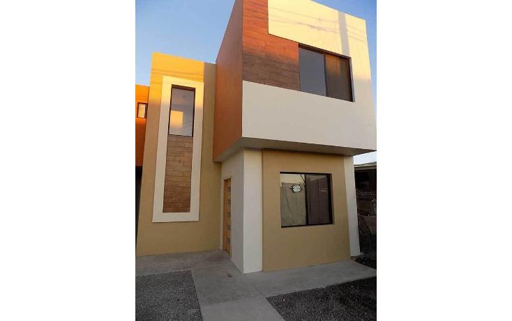 Foto de casa en venta en  , chapultepec, ensenada, baja california, 1969393 No. 04