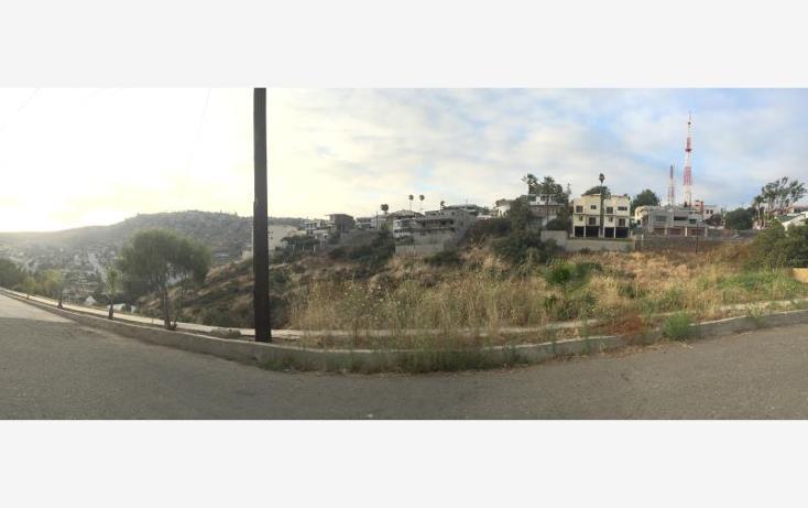 Foto de terreno habitacional en venta en de cedros , chapultepec, ensenada, baja california, 1997100 No. 01