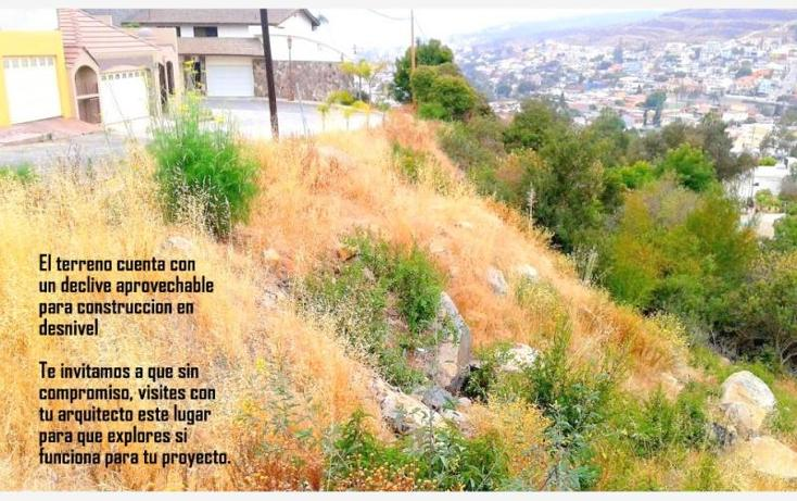 Foto de terreno habitacional en venta en  , chapultepec, ensenada, baja california, 1997100 No. 04