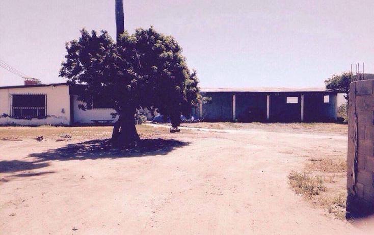 Foto de terreno habitacional en venta en  , chapultepec, ensenada, baja california, 2720926 No. 01