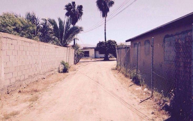 Foto de terreno habitacional en venta en  , chapultepec, ensenada, baja california, 2720926 No. 03