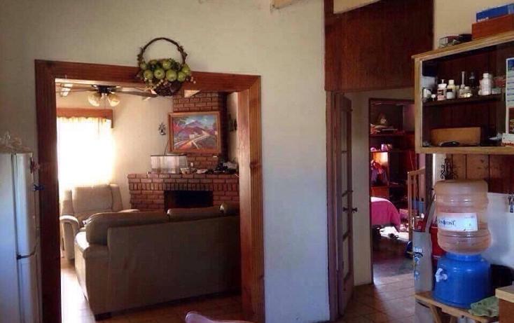Foto de terreno habitacional en venta en  , chapultepec, ensenada, baja california, 2720926 No. 06