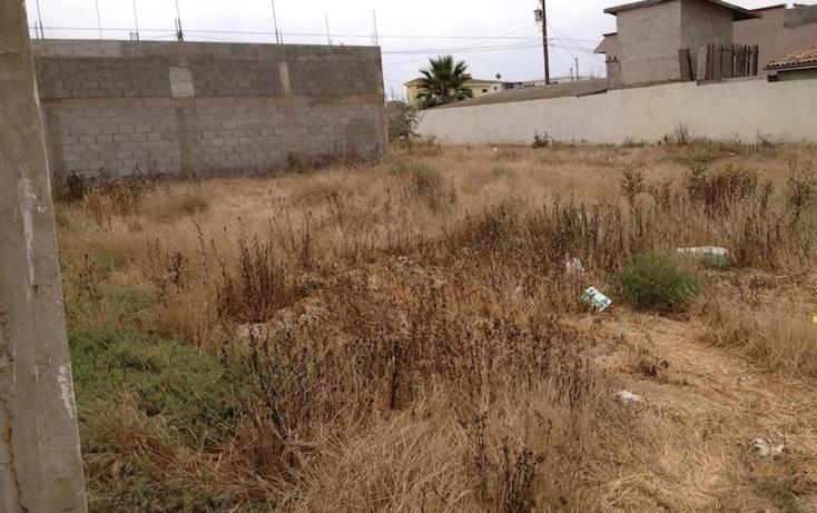 Foto de terreno habitacional en venta en calle quince, entre avenida jalisco al norte y avenida hidalgo al sur , chapultepec, ensenada, baja california, 882407 No. 04