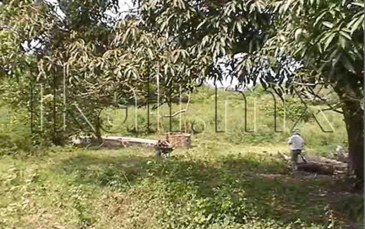 Foto de terreno habitacional en venta en chapultepéc, jesús reyes heroles, tuxpan, veracruz, 582292 no 02