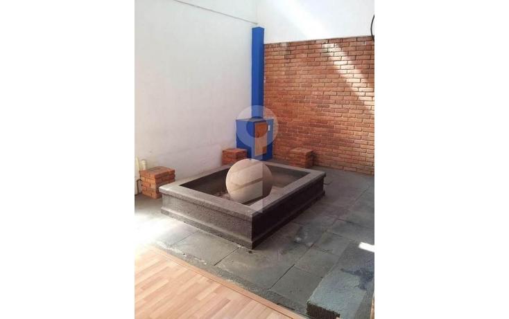 Foto de oficina en renta en  , chapultepec norte, morelia, michoacán de ocampo, 1783296 No. 02