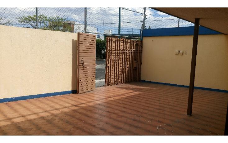 Foto de casa en venta en  , chapultepec norte, morelia, michoacán de ocampo, 1810232 No. 01