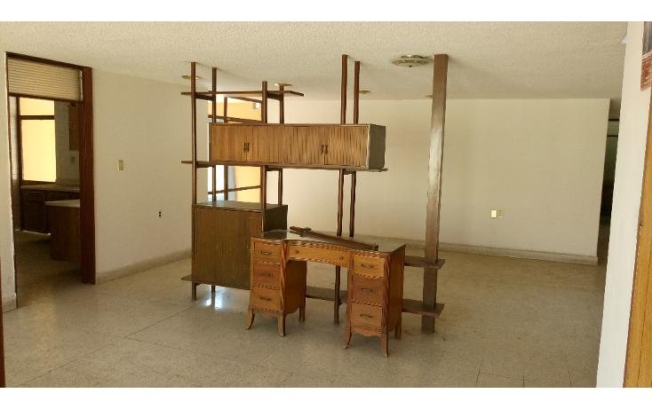 Foto de casa en venta en  , chapultepec norte, morelia, michoacán de ocampo, 1810232 No. 03