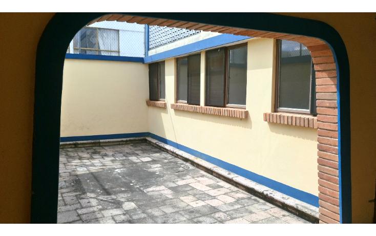 Foto de casa en venta en  , chapultepec norte, morelia, michoacán de ocampo, 1810232 No. 04
