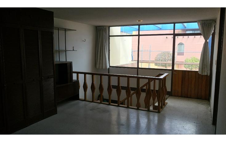 Foto de casa en venta en  , chapultepec norte, morelia, michoacán de ocampo, 1810232 No. 06
