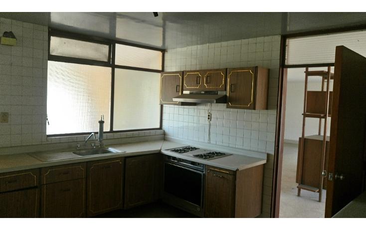 Foto de casa en venta en  , chapultepec norte, morelia, michoacán de ocampo, 1810232 No. 08