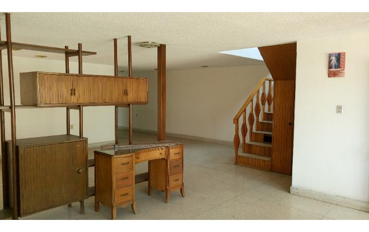 Foto de casa en venta en  , chapultepec norte, morelia, michoacán de ocampo, 1810232 No. 18