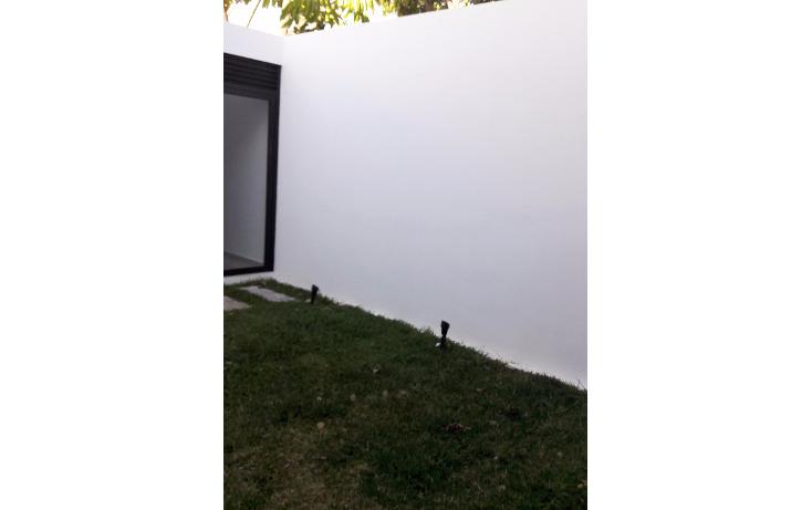 Foto de casa en venta en  , chapultepec oriente, morelia, michoac?n de ocampo, 1722844 No. 16