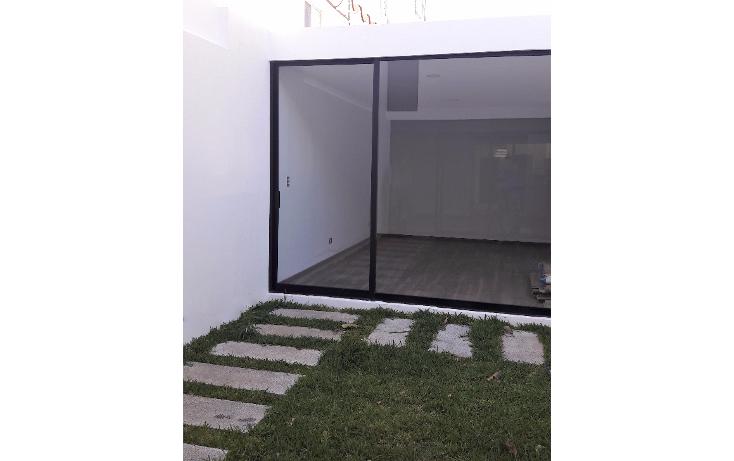 Foto de casa en venta en  , chapultepec oriente, morelia, michoac?n de ocampo, 1722844 No. 17