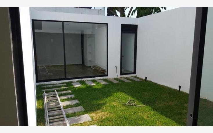 Foto de casa en venta en  , chapultepec oriente, morelia, michoacán de ocampo, 1923848 No. 03
