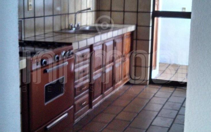 Foto de departamento en venta en  , chapultepec oriente, morelia, michoacán de ocampo, 1954210 No. 04