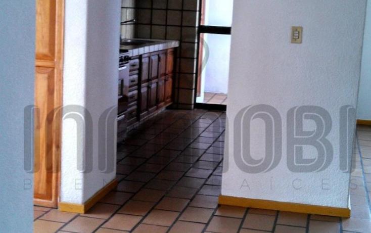 Foto de departamento en venta en  , chapultepec oriente, morelia, michoacán de ocampo, 1954210 No. 09