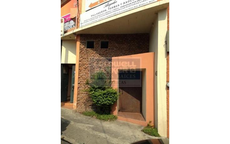 Foto de oficina en renta en  , chapultepec oriente, morelia, michoacán de ocampo, 345381 No. 01