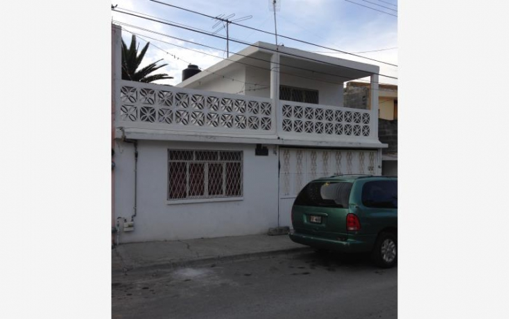 Foto de casa en venta en, chapultepec, saltillo, coahuila de zaragoza, 845417 no 01