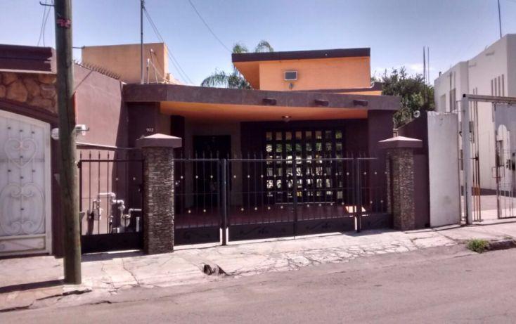 Foto de casa en venta en, chapultepec, san nicolás de los garza, nuevo león, 1803192 no 01