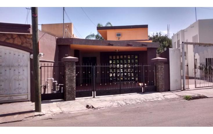 Foto de casa en venta en  , chapultepec, san nicolás de los garza, nuevo león, 1803192 No. 01