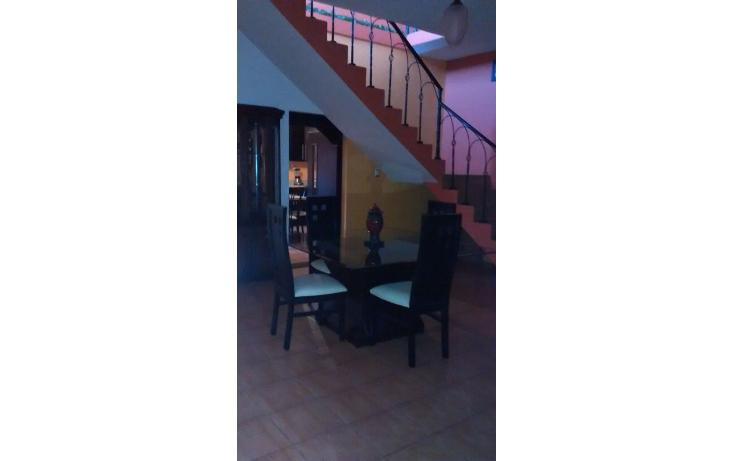 Foto de casa en venta en  , chapultepec, san nicolás de los garza, nuevo león, 1803192 No. 03