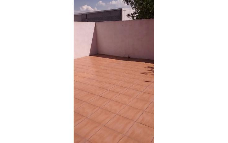 Foto de casa en venta en  , chapultepec, san nicolás de los garza, nuevo león, 1803192 No. 09
