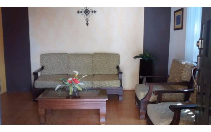 Foto de casa en venta en  , chapultepec, san nicolás de los garza, nuevo león, 1803192 No. 11