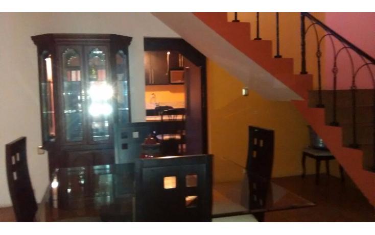 Foto de casa en venta en  , chapultepec, san nicolás de los garza, nuevo león, 1803192 No. 12
