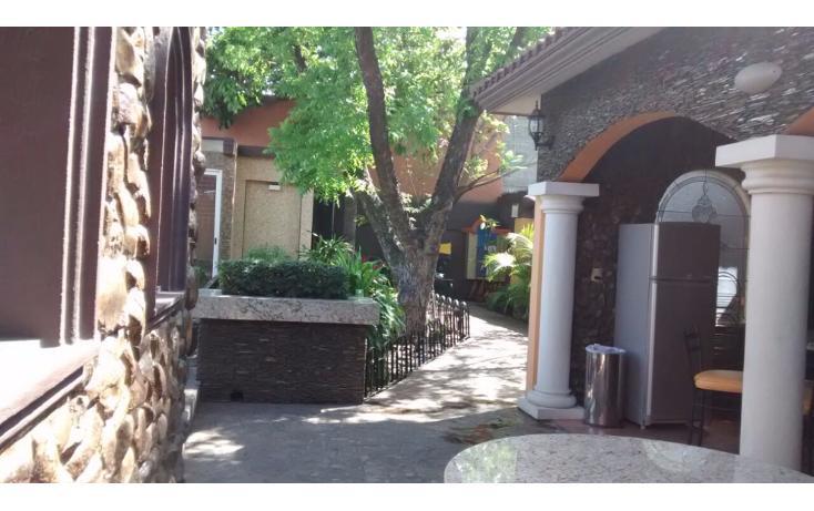 Foto de casa en venta en  , chapultepec, san nicolás de los garza, nuevo león, 1803192 No. 17