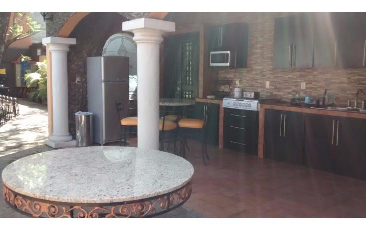 Foto de casa en venta en  , chapultepec, san nicolás de los garza, nuevo león, 1803192 No. 20