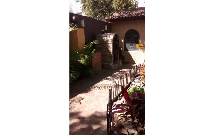 Foto de casa en venta en  , chapultepec, san nicolás de los garza, nuevo león, 1803192 No. 23