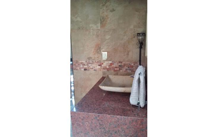 Foto de casa en venta en  , chapultepec, san nicolás de los garza, nuevo león, 1803192 No. 24