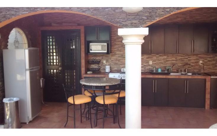 Foto de casa en venta en  , chapultepec, san nicolás de los garza, nuevo león, 1803192 No. 26