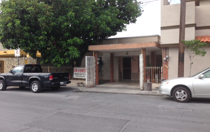 Foto de casa en venta en  , chapultepec, san nicolás de los garza, nuevo león, 1833460 No. 02