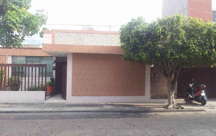 Foto de casa en venta en  , chapultepec sur, morelia, michoacán de ocampo, 1063639 No. 23
